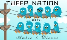 Tweep Nation Podcast Links