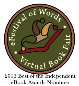 eFestival of Words Awards