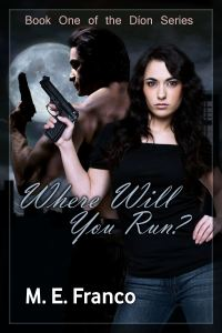 WhereWillYouRun new cover