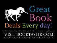 Booktastik book lovers website