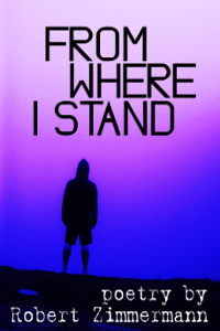 From Where I Stand (200X300)
